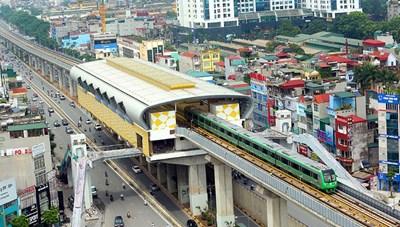 Chuẩn bị vận hành thương mại đường sắt Cát Linh - Hà Đông