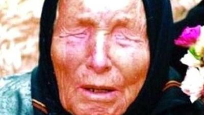 Dự đoán kỳ lạ của nhà tiên tri mù Vanga về năm 2021