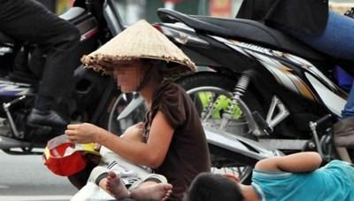 Đà Nẵng: Kiên quyết xử lý tình trạng lang thang xin ăn