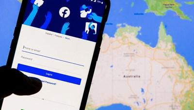 Ireland điều tra vụ Facebook làm rò rỉ dữ liệu người dùng