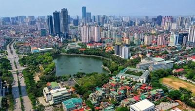 Thí điểm tổ chức mô hình chính quyền đô thị tại Hà Nội