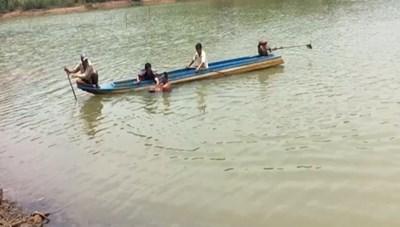 Sơn La: 3 học sinh tiểu học tử vong khi tắm ao