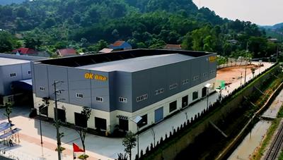 Vụ nhà máy 'triệu đô' ở Lạng Sơn không phép: Sai phạm, nhưng đề nghị không kỷ luật?