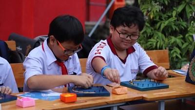 Ngày hội Toán học mở - MOD 2021