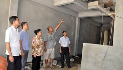 Lạng Sơn: Giám sát được 181 vụ việc liên quan đến thu chi các loại quỹ