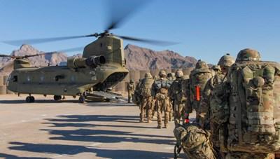 Cuộc chiến 20 năm và cơ hội nào cho Afghanistan?