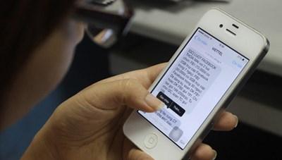 Nâng cao cảnh giác và kiến thức công nghệ để loại trừ tin nhắn rác