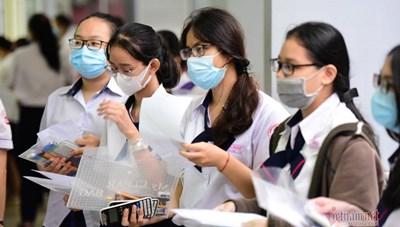 Phương án ôn thi tốt nghiệp THPT trong điều kiện dịch bệnh