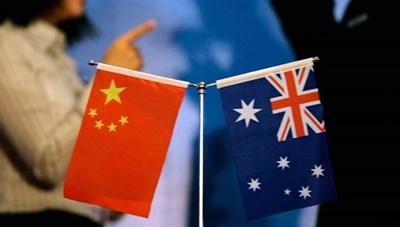 Trung Quốc đình chỉ cơ chế đối thoại kinh tế với Australia