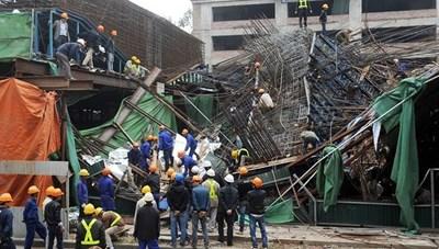 Rất ít số vụ tai nạn lao động bị truy tố