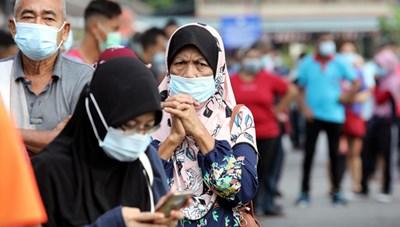 Đông Nam Á cảnh giác cao độ trước biến thể Covid-19