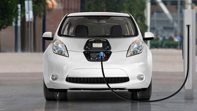 Khuyến khích sử dụng ô tô điện
