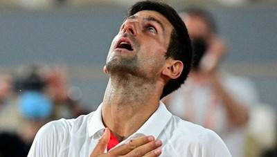 Chuyên gia bình luận: 'Djokovic không có đối thủ ở Wimbledon 2021'