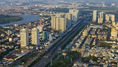 Thanh tra dự án bất động sản tại TP Hồ Chí Minh: Sờ đâu cũng thấy sai phạm!