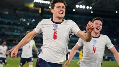 Chi tiết thú vị về 4 đội tuyển giành chiến thắng ở tứ kết Euro 2020
