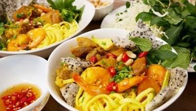 Quảng bá ẩm thực Đà Nẵng trực tuyến