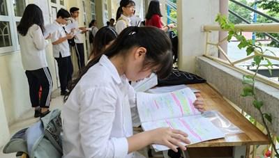 Phân luồng sau THPT: Học nghề không lo thất nghiệp