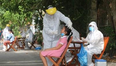 Quảng Nam chống dịch thần tốc, quyết liệt