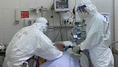 Bệnh nhân Covid-19 thứ 24 tử vong vì bệnh lý nền nặng