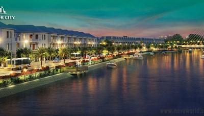 TP HCM: Khu đô thị Harbor City là 'dự án ma'