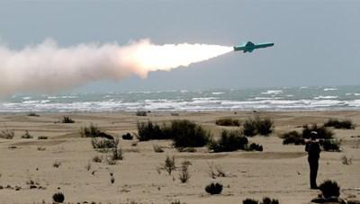 Iran khẳng định khả năng phát triển vũ khí chiến lược