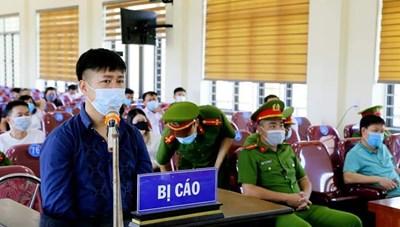 Quảng Ninh: Lĩnh 9 tháng tù vì chống người thi hành công vụ
