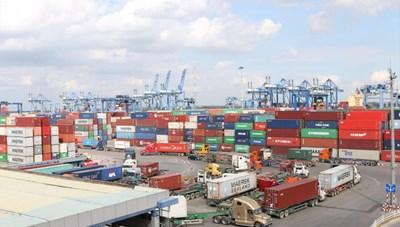 Nhiều mặt hàng xuất khẩu trong nhóm chủ lực giảm