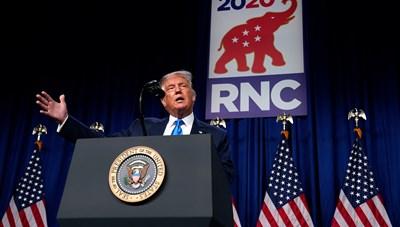 Cuộc đua vào Nhà trắng: Ông Trump lo ngại gian lận bầu cử