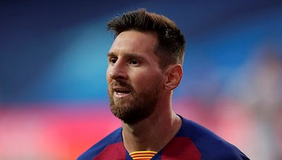 Barcelona đồng ý bán Messi với giá hơn 222 triệu euro