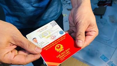 Đồng Nai: Triệt phá đường dây làm nhiều giấy tờ giả có cả thẻ nhà báo