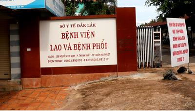 Nữ bệnh nhân 601 ở Đắk Lắk được xuất viện