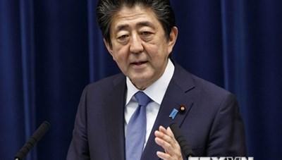 Thủ tướng Nhật Bản sẽ tiếp tục làm việc cho đến khi kết thúc nhiệm kỳ