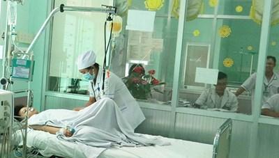 Thêm ca tử vong do sốt xuất huyết tại Hà Nội