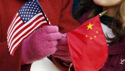 Quan hệ Mỹ - Trung thêm phần căng thẳng