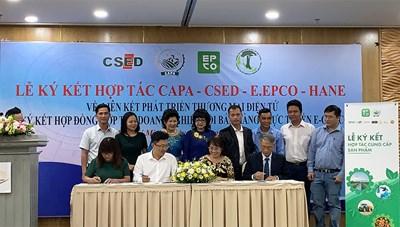 TP HCM triển khai cổng xúc tiến thương mại sản phẩm nông nghiệp sạch