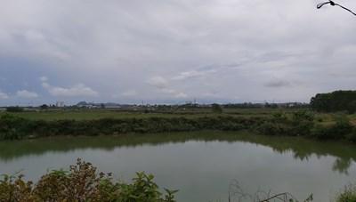 Nghệ An: Bỏ hoang khu đô thị