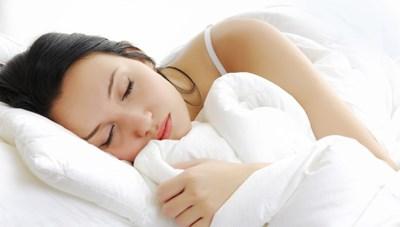 Thiếu ngủ có thể gây tăng cân
