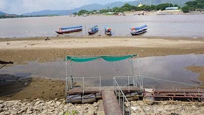 Đồng bằng Sông Cửu Long: Mùa lũ thấp nhất trong vòng 10 năm