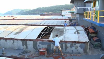 Vụ tạm giữ 42.000 tấn quặng Bauxit: Doanh nghiệp ngấp nghé bờ vực phá sản