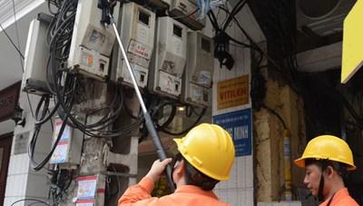 Phú Thọ: Nhiều sai phạm tại HTX điện Thạch Khoán