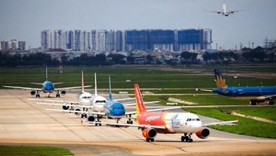 Mở đường bay quốc tế: Dân cần, nhà quản lý chưa vội