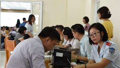 Hà Nội: Đẩy mạnh thanh tra liên ngành trong lĩnh vực bảo hiểm xã hội