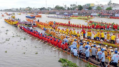 Tuần lễ Văn hóa, Du lịch - Liên hoan ẩm thực Nam Bộ