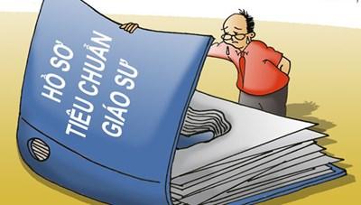 Công bố kết quả vụ 'tố' gian lận ở Hội đồng GS ngành Y, Dược
