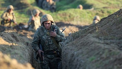 Azerbaijan và Armenia tiếp tục cáo buộc lẫn nhau