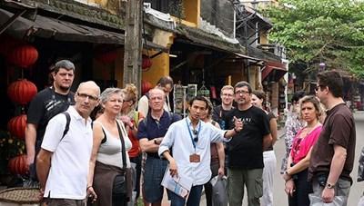 Khách quốc tế đến Việt Nam tăng 10% trong tháng 10