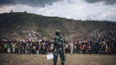 CHDC Congo: Thảm sát làm hàng chục người thiệt mạng