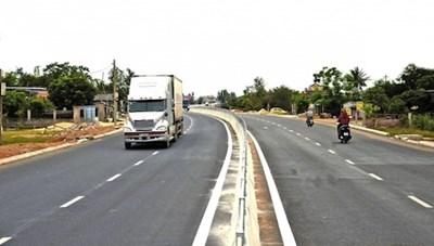 Rà soát tổng thể sửa chữa, bảo hành Quốc lộ 1 từ Thanh Hoá đến Cần Thơ