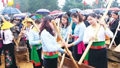 Ngày hội Văn hóa Mường