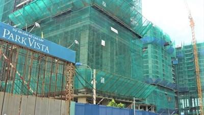 TP Hồ Chí Minh: Hàng loạt sai phạm tại Dự án tái định cư Phước Kiển, huyện Nhà Bè